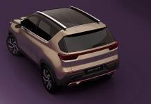 Creado y hecho en India, un SUV más compacto Kia