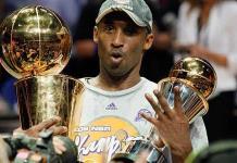 La NBA rinde homenaje a Bryant y a Stern antes del partido