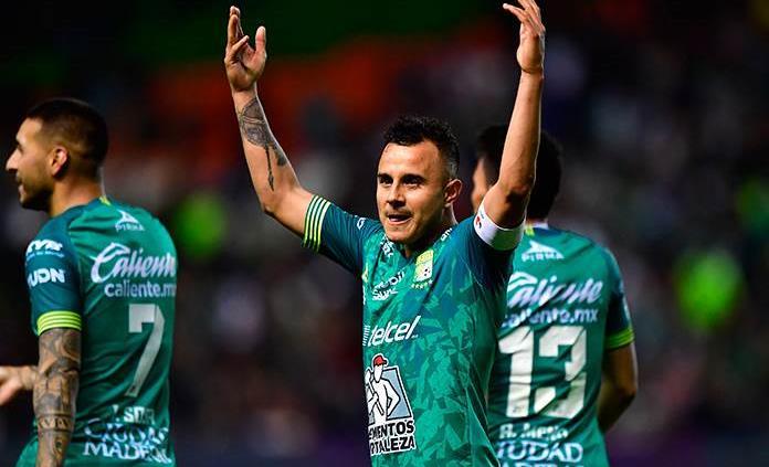 León busca mantener el liderato a costa del Atlético de San Luis