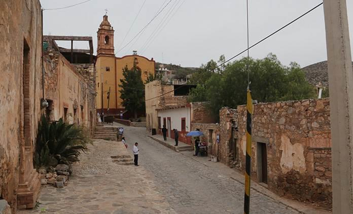 Cerro de San Pedro estará en lista de Monumentos de SLP
