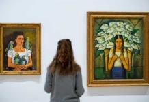 El Whitney corrige la historia del arte y reconoce el enorme peso mexicano