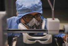 Egipto detecta su primer caso de coronavirus