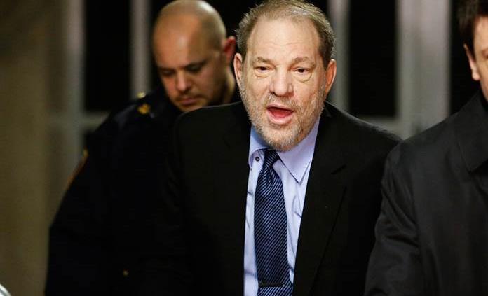 La Fiscalía describe a Weinstein como un violador abusador en alegato final