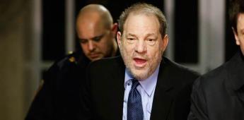 Las claves y los protagonistas del caso contra Harvey Weinstein