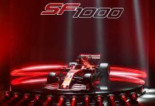 Piden castigar a Ferrari por publicidad encubierta de tabaco en su nuevo monoplaza