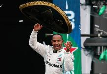Hamilton dice que no siente grandes presiones por séptimo título