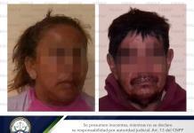 A prisión preventiva, pareja acusada de robar un bebé en Valles