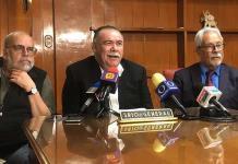 Jesús Ochoa no pagará a La Casa del Actor