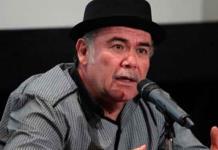 Jesús Ochoa provoca trifulca en Casa del Actor