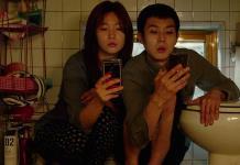 Deconstruyendo los escenarios, reales e imaginados, de Parasite en Seúl