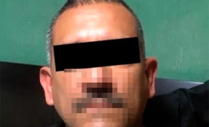 Trasladan a la SEIDO a El Viejón, presunto jefe de sicarios del Cártel Jalisco