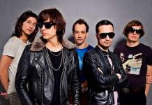 "The Strokes lanzarán ""The New Abnormal"""