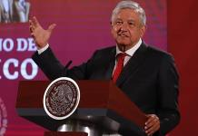 Rechaza AMLO pacto secreto con Peña Nieto