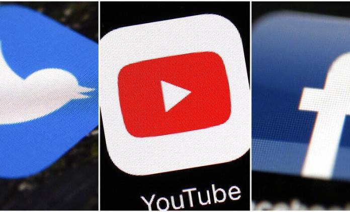 Tribunal ruso multa a Twitter y Facebook por no almacenar datos de ciudadanos rusos en servidores de ese país