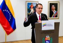 Venezuela denuncia a Estados Unidos ante la Corte Penal Internacional