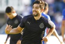 Monterrey analiza proceder contra Inter de Miami por Pizarro
