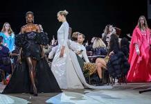 Marc Jacobs cierra la Semana de NY con un gran espectáculo