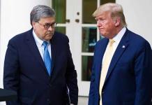 Trump ignora los pedidos de su secretario de Justicia y vuelve a tuitear