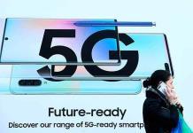 EEUU advierte a la Unión Europea que proveedores chinos de 5G hacen peligrar su asociación