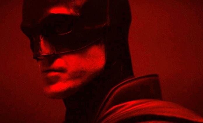 El nuevo Batman sale a la luz en redes sociales