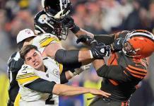 Levanta NFL suspensión indefinida que le puso al jugador Myles Garrett