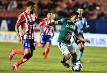 FOTOGALERÍA| Atlético de San Luis vence en casa al líder León