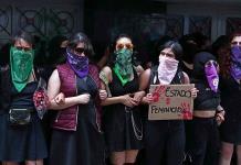 Metrobús anuncia afectaciones en servicio por marcha de mujeres