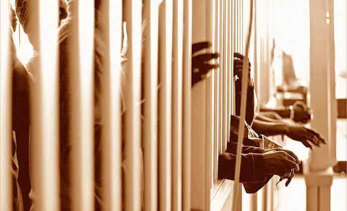 Destituyen a mandos de penal por violación de reclusa en Zacatecas