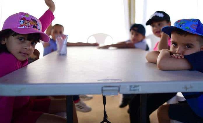 Niños que crecen con afecto desarrollan cerebros y emociones más saludables