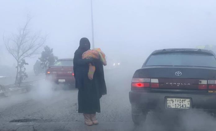 Avalanchas causan 21 muertos en Afganistán