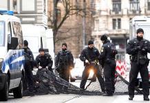 Detienen a 12 ultraderechistas en Alemania por sospecha de terrorismo