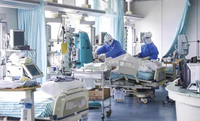 Coronavirus rebasa los 65 mil casos confirmados; 5 mil 594 se han recuperado y mil 486 han muerto