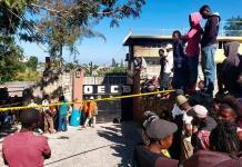Al menos 15 niños mueren en un incendio de un orfanato en Haití