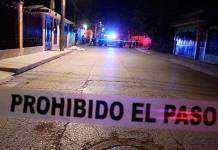 A puñaladas asesinan a joven cerca de su casa