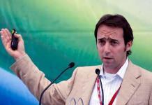 Renuncia el presidente y fundador de MercadoLibre, Marcos Galperin