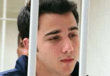 Diego Santoy, el asesino de Cumbres gana recurso para reabrir su caso