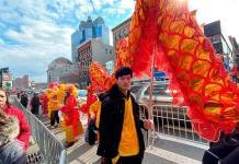 Comercios del Chinatown neoyorquino pierden hasta 60% por temor a coronavirus