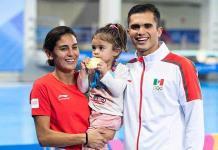 El amor en el deporte mundial