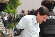 """Dan 22 años de prisión en EU a operador de """"El Chapo"""" detenido en 2011"""