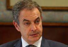 Quien piensa que España es refugio para corruptos, se equivoca: Zapatero