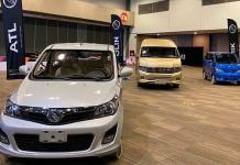 IUSA apuesta por Autos eléctricos