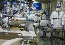 Coronavirus ha infectado a más de 67 mil 000 personas