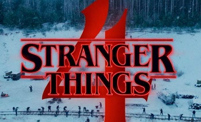 Primeras imágenes y una sorpresa de Strangers Things 4 (VIDEO)
