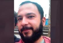 Escritora mexicana pide ayuda para localizar a su hermano desaparecido