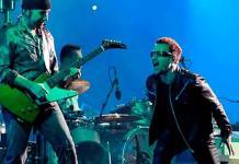 Gira de U2, la más lucrativa