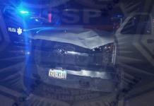 Arrestan a conductor que arrolló y mató a una persona en Tamazunchale