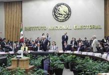 Analiza INE aplazar elecciones en Coahuila e Hidalgo