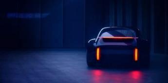 Profético, promete Hyundai que es su próximo modelo concepto eléctrico