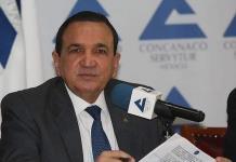 Concanaco estima pérdidas millonarias por Covid-19