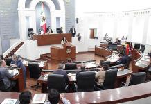 Espera usar cuarentena para abatir rezago legislativo